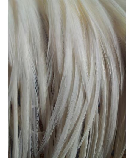 Off white xl kazaee - Guirlande plume blanche ...