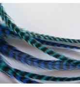 PROMO 10 bleus 20-25cm épaisses