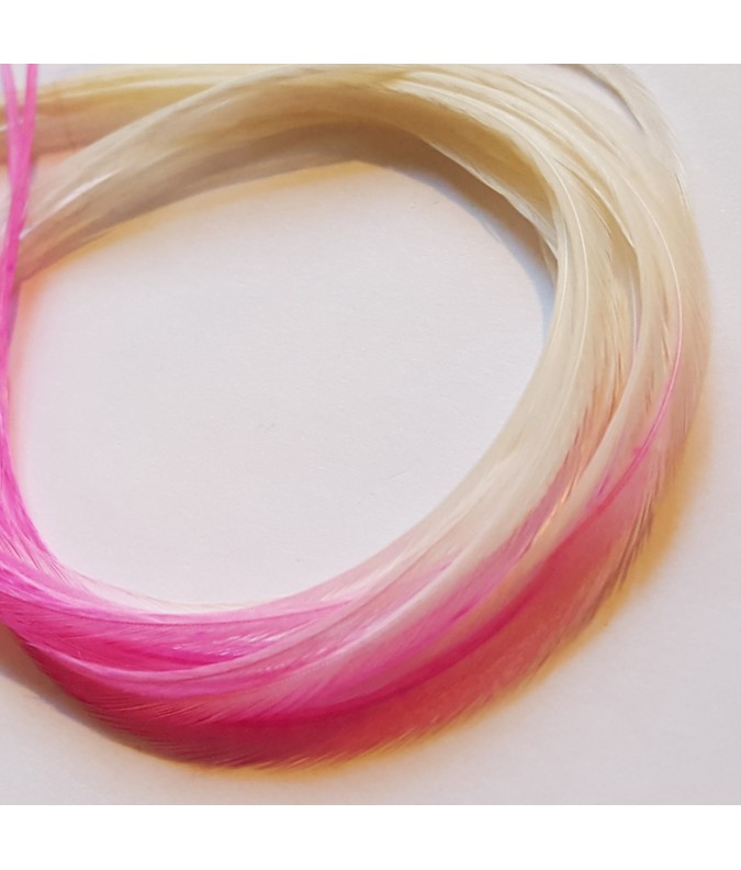 Vanille-Fraise sans rayures L