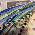 Assortiment Reine des Glaces XL 3 plumes